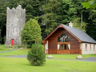 Mount Falcon, Woodland Lodges,  Ballina, Co.Mayo - Ballina vacation rentals