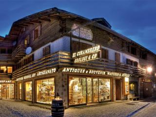 LE CHALET APARTMENT - Livigno vacation rentals