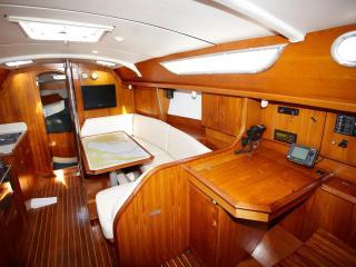 Dockside Yacht Lodging in Athens! - Kalamaki vacation rentals