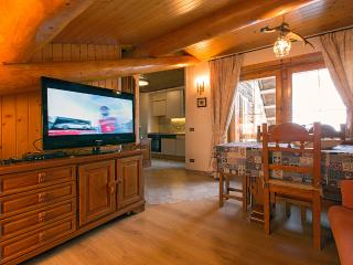 Cozy 2 bedroom Apartment in Livigno - Livigno vacation rentals