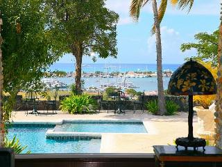 Diamond Chateau:Wonderful 5 bedroom and breathtaking view | Island Properties - Cole Bay vacation rentals