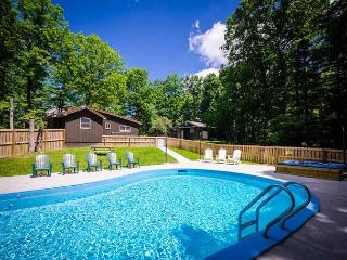 Cozy retreat with two homes, hot tub and pool!  5 Minutes from Ohiopyle! - Chalk Hill vacation rentals