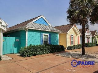Come enjoy this sweet Key West style Cottage known as the Sugar Shack - Corpus Christi vacation rentals
