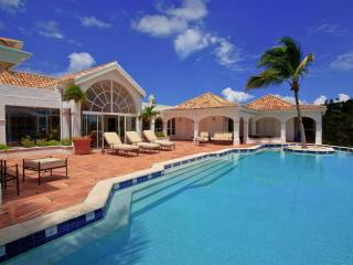 Amazing Caribbean Villa, The Diamond - Saint Martin vacation rentals