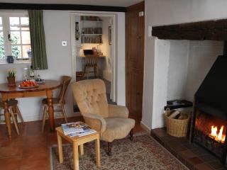 Courtyard Cottage - Stratford-upon-Avon vacation rentals