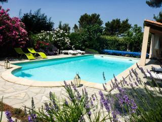 Chambres à louer  proche d'aix en provence sud - Simiane-Collongue vacation rentals