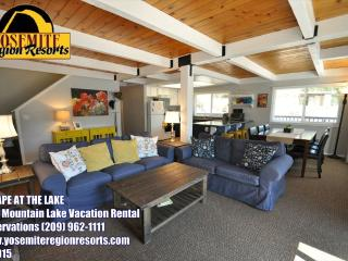 LOCATION! 500ft >LKLDGBeach SlpS12 WIFI NrYosemite - Groveland vacation rentals