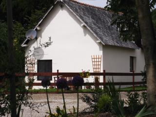 1 bedroom Gite with Local Guides in Saint-Sever-Calvados - Saint-Sever-Calvados vacation rentals