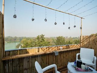 Refreshing oasis amidst buzzing Hauz Khas Village - New Delhi vacation rentals