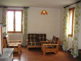 villetta indipendente vicino Abetone - Pievepelago vacation rentals