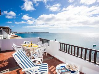 Apt Vista Mar, Playa Blanca, Lanzarote - Playa Blanca vacation rentals