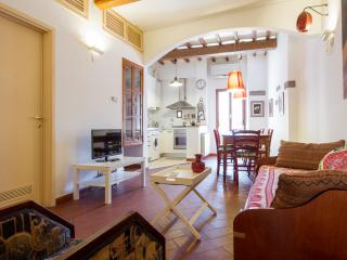 The Artist's Shelter - Florence vacation rentals