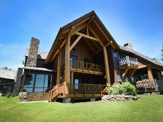Magnificent Ski in/Ski out mountain home with all of the amenities! - McHenry vacation rentals