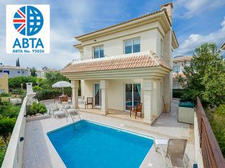 Oceanview Villa 164 - private pool and WiFi - Iola vacation rentals
