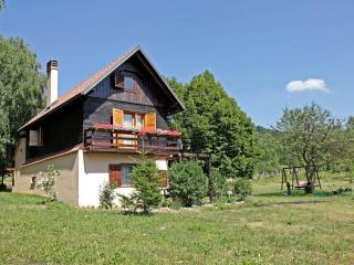 Villa Rustica, Breze, Novi Vinodolski - Breze vacation rentals