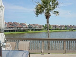 2 bedroom House with DVD Player in Pawleys Island - Pawleys Island vacation rentals