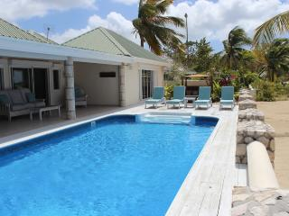 Island View Beach House - Jolly Harbour, Antigua - Jolly Harbour vacation rentals