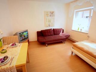 T06 Lightflooded apartment for 4 in Troisdorf - Troisdorf vacation rentals