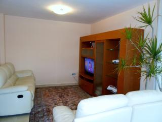 2 bedroom Penthouse with Internet Access in Benidorm - Benidorm vacation rentals