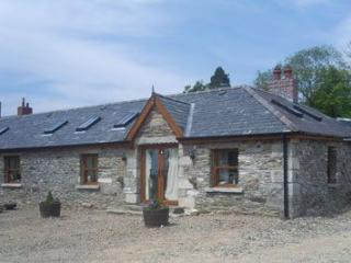 Daffodil Farm Cottage, Tinahely, Co.Wicklow - Tinahely vacation rentals