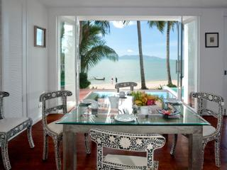 Villa 125 - Fisherman's Village Beach Front Luxury - Bophut vacation rentals