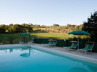 Agriturismo Ca' Princivalle Marche - apt. Rosa - Pesaro vacation rentals