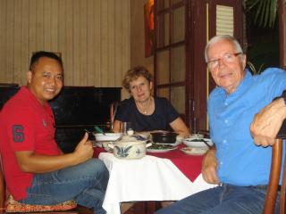 Nice Gite with Internet Access and A/C - Dien Thanh vacation rentals