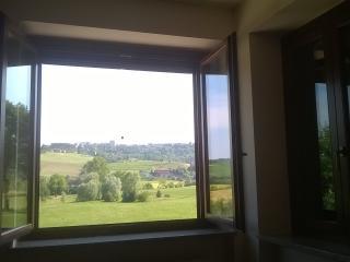 Villa posizionata tra le colline del Monferrato - Moncalvo vacation rentals