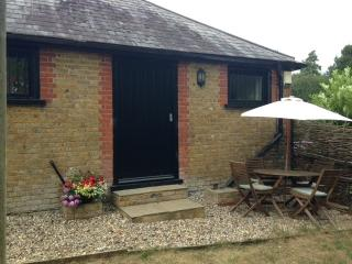 Holiday Studio to rent in Norton, Faversham - Faversham vacation rentals