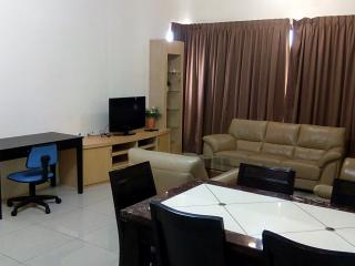 Penang Times Square, Birch Plaza 17 VAR - Georgetown vacation rentals