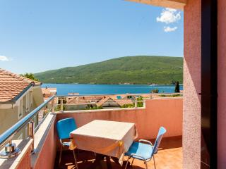 Lux One Badroom Apartment - with See View - Herceg-Novi vacation rentals