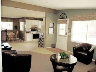 Mission Hills Vacation Suite-Family Rental Kelowna - Kelowna vacation rentals