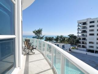 Vacation Rental Miamibeach Duplex - Miami Beach vacation rentals