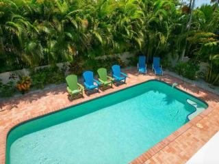 Bright House with Deck and Internet Access - Anna Maria vacation rentals