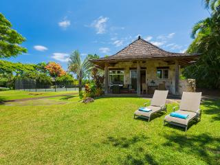 Iolani Cottage - surrounded by natures beauty - Haiku vacation rentals