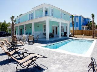 Brand new, 3 minute walk to beach, private pool - Destin vacation rentals