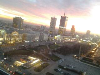 warsaw city centre 1 month from dec 17 to jan 17 - Warsaw vacation rentals
