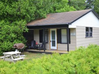 Sauble Beachside Retreat - Cedar Cove Cabin - Sauble Beach vacation rentals