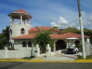Confresi 5 bedroom Crown Villa - Puerto Plata vacation rentals