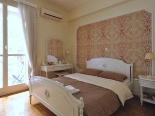 Your clean, quiet, cozy central Kolonaki stay! - Athens vacation rentals