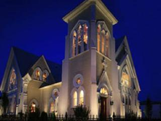 Franklin Street Church - Cape May vacation rentals