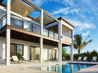 Luxury 4BR Villa Ocean View - Beach Paradise - Long Bay Beach vacation rentals