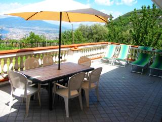 2 bedroom House with Internet Access in Pimonte - Pimonte vacation rentals