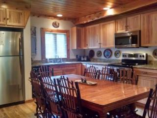 Spacious House with Deck and Wireless Internet - Lake Placid vacation rentals