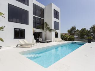 Luxury minimalist villa in Sitges Hills - Olivella vacation rentals