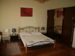 Central budget rooms for 8 persons - Split vacation rentals