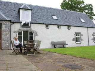 Perfect 5 bedroom House in Cannich - Cannich vacation rentals