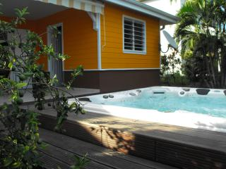 La villa des tropiques - Trois-Ilets vacation rentals