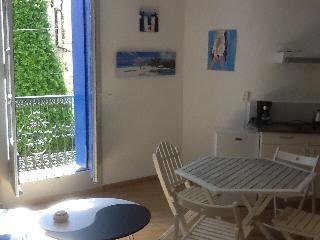 Cozy 1 bedroom Marseillan Condo with Television - Marseillan vacation rentals