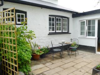 Romantic 1 bedroom House in Bosherston - Bosherston vacation rentals